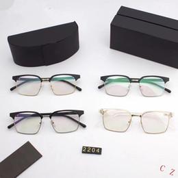 $enCountryForm.capitalKeyWord Australia - New retro glasses frame women models ultra light design glasses frame wholesale full frame art flat mirror oem mixed wholesale