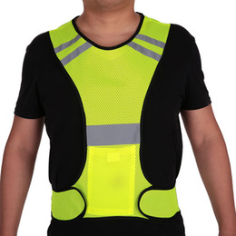 $enCountryForm.capitalKeyWord Australia - Riding Tribe Motorcycle tactical Reflective mesh Vest Workwear Provides Visibility Night Running Cycle Warning Safety Vest Armour Protect