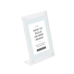 Phenomenal Clear Plastic Sign Holders Australia New Featured Clear Download Free Architecture Designs Jebrpmadebymaigaardcom