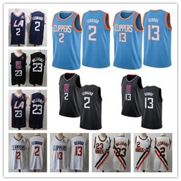 basketball jersey xxl Australia - NCAA Kawhi 2 Leonard Men's College Basketball Jerseys Paul 13 George Jerseys 23 Williams Stitched In Stock S-XXL