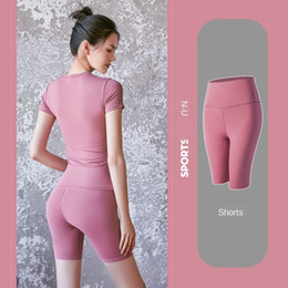 gym pants sexy men NZ - Qtyp4 Yoga Push Sexy Sport leggings Pants Up Tights Gym BuLifter High Waist Fitness Running Athletic Trousers Exercise