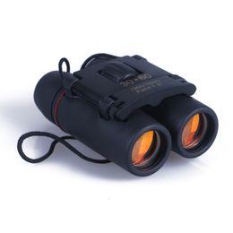 $enCountryForm.capitalKeyWord NZ - Outdoor Tools Optic Travel 30 x 60 Folding Day Night Vision Binoculars Telescope + Bag Free shipping!