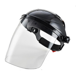 OTOS Korean Light Weight 300g Shade 5 Welding Helmet Welding Glass Welder Cap TIG MIG em Promoção