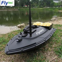 $enCountryForm.capitalKeyWord NZ - Flytec Fishing Tool Smart RC Bait Toy Dual Motor Fish Finder Fish Boat Remote Control Fishing Boat Ship Speedboat Toys Gift