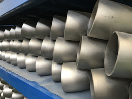$enCountryForm.capitalKeyWord NZ - Medium Pressure 90 Degree Titanium Pipe Fitting Forged Butt Weld Elbow pure titanium gr2 from china