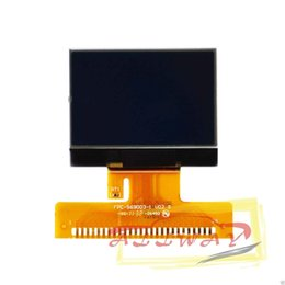China Dashboard LCD Display Replacement For Audi A3 A4 A6, VW Passat Golf 4, Seat and Skoda instrument cluster suppliers