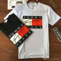 b94b94d8e29 Rock pop shiRts online shopping - 2019 Hot Instergram Trainagle T shirt  women black and white