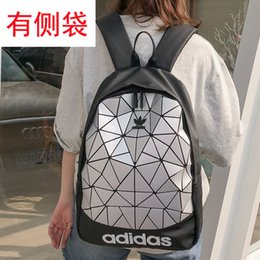 Plastic Hollow Hearts Australia - Designer Backpack Fashion Backpacks Luxury Double Shoulder Bag Outdoor Traveling Letter Printed Schoolbags for Women Students Backpacks B07