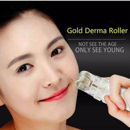 $enCountryForm.capitalKeyWord Australia - Hot Sale Hydra Roller 192 Pins Titanium Microneedle Dermaroller Derma Stamp Hydra Needle Derma Roller Bottle Gel For Liquids