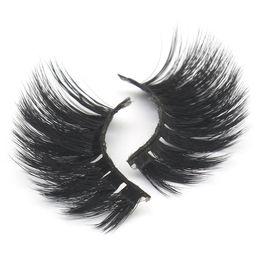 $enCountryForm.capitalKeyWord UK - 27 Styles 027 False Eyelashes 3D Mink Eyelashes 3D Silk Protein Lashes Soft Natural Thick Fake Eyelashes Eye Lashes Extension