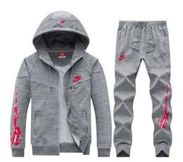 $enCountryForm.capitalKeyWord UK - M-4XL Tracksuits For Men Designer Coats Tops&Pants Suits Fashion Autumn Cardigan Men Hoodies Sweatshirts Zipped Mens Clothing