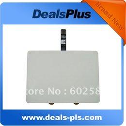 "Discount unibody macbook - For MACBOOK A1342 13"" Unibody Trackpad Touchpad 2009 2010 MC207 MC516,US WAREHOUSE"