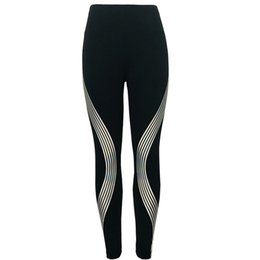 $enCountryForm.capitalKeyWord NZ - Women Neon Rainbow Leggings Fitness Sports Gym Running Yoga Athletic Pants Running Sportswear yoga pants S-XL @15 #945917