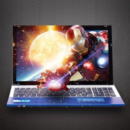 "$enCountryForm.capitalKeyWord Australia - DeeQ 15.6""inch gaming laptop Intel i7 CPU 1920*1080 FHD 4GB RAM+ 1TB HDD notebook computer windows 10 laptop free shipping"