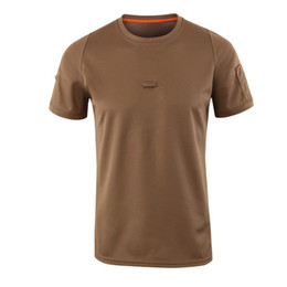 Speed S NZ - ESDY Outdoors New Pattern Outdoors Speed Do Short Sleeve Motion Mountaineering Cycling Ventilation T Pity A422