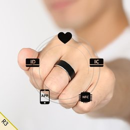 Silicone Figures Australia - JAKCOM R3 Smart Ring Hot Sale in Smart Devices like youle silicone figures volleyball ball