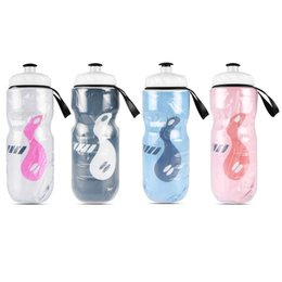 $enCountryForm.capitalKeyWord Australia - Bicycle Parts Riding Kettle Sports Equipment Riding Mountain Bike Portable Sport Water Cup Outdoor Insulation Water Bottle Tools