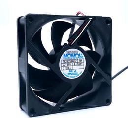 $enCountryForm.capitalKeyWord Australia - Nonoise G9232S06B2 TV cooling fan E44W46LCD For Nonoise DC Fan 92*92*32mm DC 6V 0.08A low noise quiet silent cooling 5900V09008B