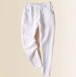 5353cd11b2 Linen Trousers For Women Australia | New Featured Linen Trousers For ...