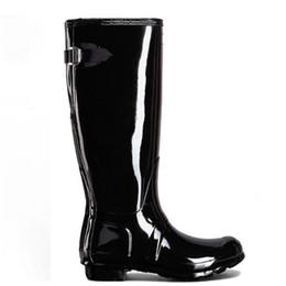 Black Knee High Boots For Men Online Shopping | Black Knee