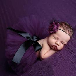 $enCountryForm.capitalKeyWord Australia - Fashion New Style Newborn Baby Girls Clothes Set Newborn Baby Photography Props Kids tutu For Girls Skirt And