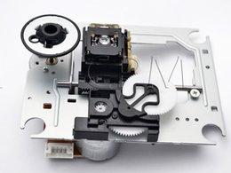Lasereinheit Qss200 ; Laser Unit Tv- & Heim-audio-teile Laser Pickup Sonstige
