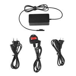 15 в 4A ноутбук зарядное устройство адаптер питания для Microsoft Surface Pro5 pro4 Pro3 замена ЕС /США / Великобритания plug Качество + 5 В 1A USB слот порт