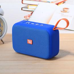 $enCountryForm.capitalKeyWord NZ - Speaker bluetooth mini wireless portable with high quality sound BT4.2 stereo for iphone samsung xiaomi tablet