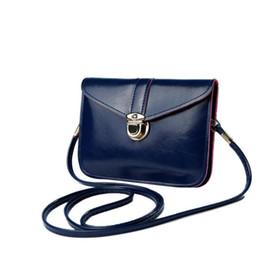13149e706693 Cheap Women s Handbags Women Clutch Designer Handbag Coin Purse Bolsa  Feminina Ladies Messenger High Quality Shoulder Bags 11 Colors L