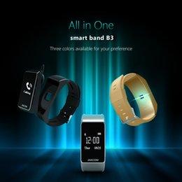 Men Digital Wrist Watches Australia - Smart Sport Watch men women Multi-function Smart Wrist Heart Rate Waterproof Bluetooth Luxury Digital Watches Relogio Masculino