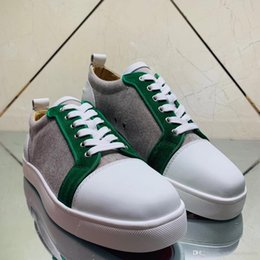 lamb shoes woman UK - Wholesale original brand Canval trainers, luxury casual shoes, brand sneakers both for men and women,made by original lamb skin
