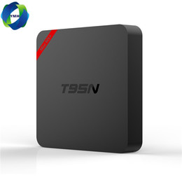 $enCountryForm.capitalKeyWord Australia - T95N Mini MX plus Android TV Box 1GB 8GB Quad Core Amlogic S905X UHD 4K Smart TV Box TV Miracast DLNA IPTV Media Player Set-top box MQ20