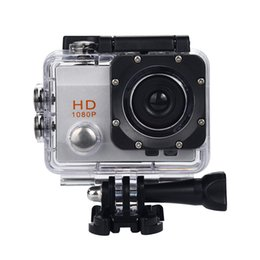 Discount video stabilizers - HIPERDEAL Gift Waterproof Camera HD Sport Action 1080P Camera DVR Cam DV Video Camcorder Lighter Smart Kit NY26