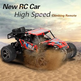 Remote toy tRucks online shopping - Control Toys Rc Car Uj99 g km H High Speed Racing Car Climbing Remote Control Carro Rc Electric Road Truck