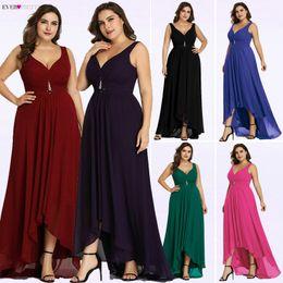 eda772b62efe4 Plus Size High Low Evening Dresses Australia | New Featured Plus ...