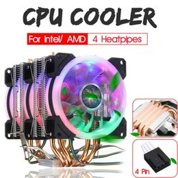 $enCountryForm.capitalKeyWord Australia - 6 Heatpipe CPU Cooler Dual Tower with RGB 4pin CPU Cooling Fan Heatsink for Intel 775 1150 1151 1155 1156 1366 for AMD Socket