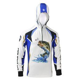$enCountryForm.capitalKeyWord Australia - New outdoor shirts long sleeve performance fishing shirts uv protection clothing camisa de pesca clothes for fishing quick dry