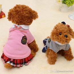 $enCountryForm.capitalKeyWord Australia - Small Pet Dog Clothes Puppy Coats Warm Sweater Cheap Jacket Vest Funny Costumes for Small Dog Apparel Cute Chihuahua Clothes 21