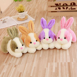 $enCountryForm.capitalKeyWord Australia - Easter rabbits plush toys stufffed animals bunny decoration 22cm cute soft bunny rabbits animals gifts for children