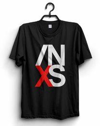 funny t shirts xxl 2019 - T-Shirt INXS Logo T Shirt Unisex Sz S-XXL Funny free shipping Unisex Casual Tshirt cheap funny t shirts xxl