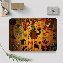 $enCountryForm.capitalKeyWord Australia - Oil painting series Painting Case only For All 2018-2019 13 13.3 inch Macbook With Retina Display model A1932