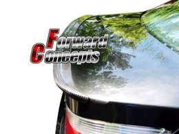 $enCountryForm.capitalKeyWord Australia - FOR CARBON FIBER 2004-2010 E60 5-SERIES SPORT REAR WING TRUNK SPOILER - 520i 523i M5
