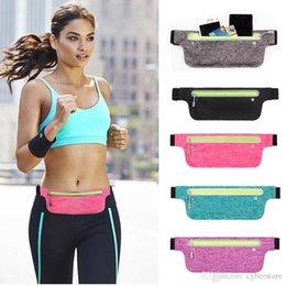 $enCountryForm.capitalKeyWord Australia - Unuversal Waterproof Running Jogging Sport Fanny Pack TravelSports Gym Waist Belt Pouch Bag Case Cover Pocket for iPhone 7 5.5 Samsung S9