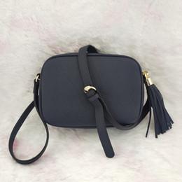 Ingrosso Nuovo stile di modo sacchetti cosmetici trucco Up Case Top Quality Travel Womens Crossbody Bag Soho Disco Borsa a tracolla con frange della borsa della borsa