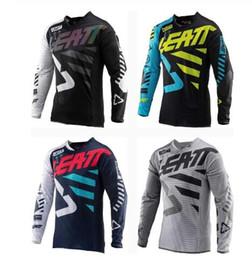 $enCountryForm.capitalKeyWord Australia - NEW Racing MAVIC Downhill Jersey Mountain Bike Motorcycle Cycling Jersey Crossmax Shirt Ciclismo Clothes for Men MTB MX T Shirt