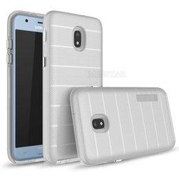 $enCountryForm.capitalKeyWord Australia - Caseology Bumpers Case For Samsung A10E A20 A50 J7 Star J3 J2 Pure Moto G7 Power Plus E5 Supra Cruise Protective Phone Cover
