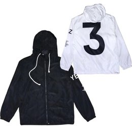 0d1a2bf6b7b White Nylon Windbreaker Jacket NZ - mens designer jackets thin jacket  hooded sweater Brand Jacket NO