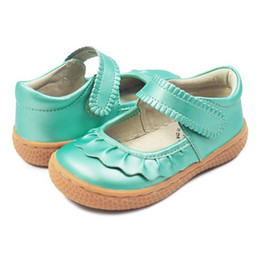 $enCountryForm.capitalKeyWord NZ - Livie & Luca Children's Shoes Outdoor Super Perfect Design Cute Boys And Girls Barefoot Shoes Casual Sneakers 1-11 Years Old Y19061906