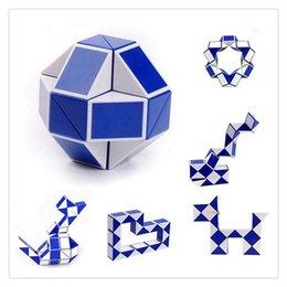 Magic Cubes Shengshou Magic Snake Twist Puzzle Twisty Toy Magic Cube Cubos Magicos Puzzles