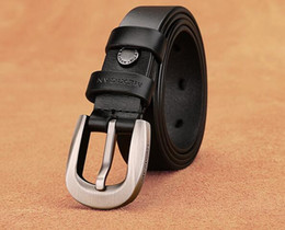 $enCountryForm.capitalKeyWord Australia - Hot new High quality designer belts mens womens Jeans belts Cummerbund belts For men Women Metal Buckle with box
